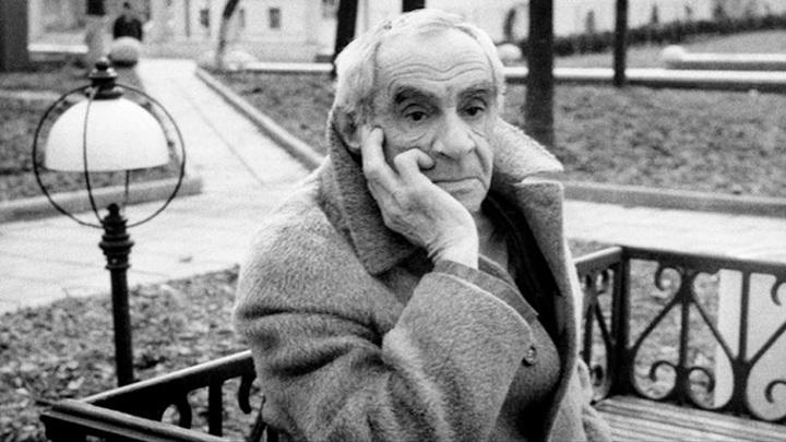 105 лет со дня рождения Зиновия Гердта