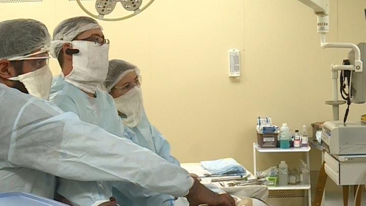 Новый способ лечения печени и селезенки запатентовали рязанские врачи