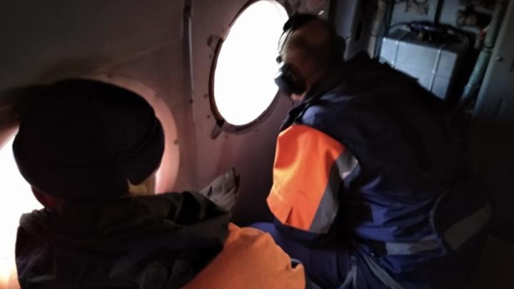 Под Хабаровском спасатели обнаружили обломки пропавшего Ан-26