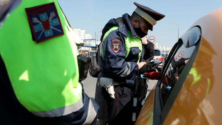 В России перестали штрафовать за превышение средней скорости
