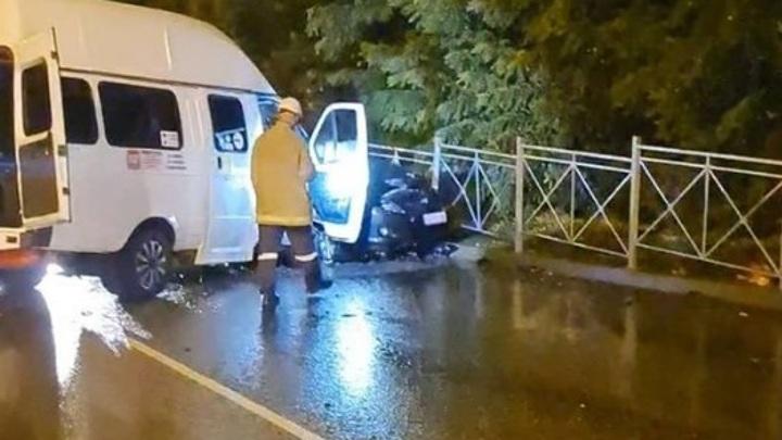 14 пострадавших в ДТП в Железноводске получат страховые выплаты – мэр