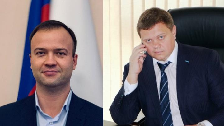 В Крыму провели следственные действия с уволенными министрами
