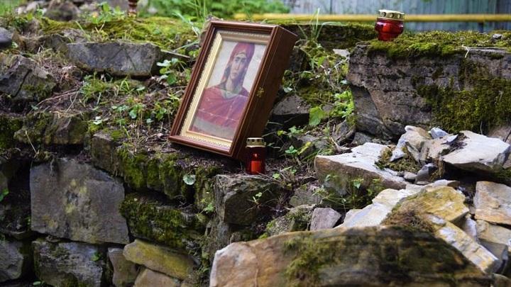 В Сочи восстановят древнейший монастырь прошлого века