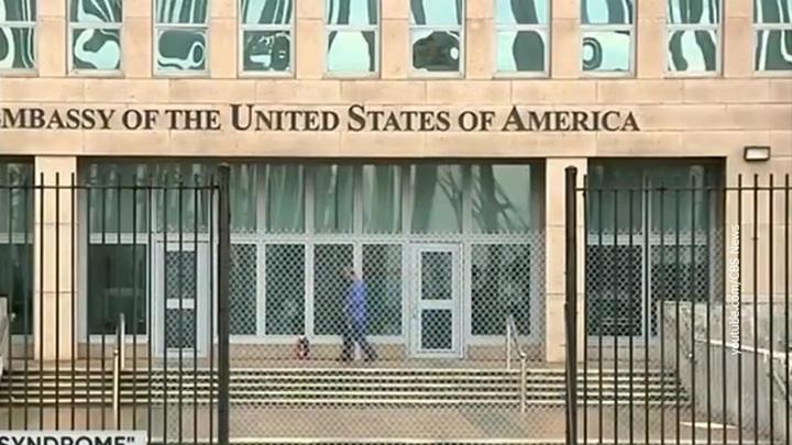 """ЦРУ отозвало резидента в Вене из-за неверия в """"гаванский синдром"""""""