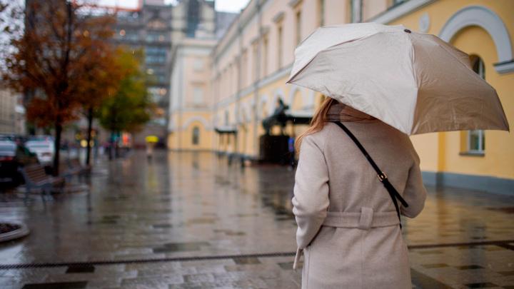 Недобабье лето: когда дожди сменятся теплом