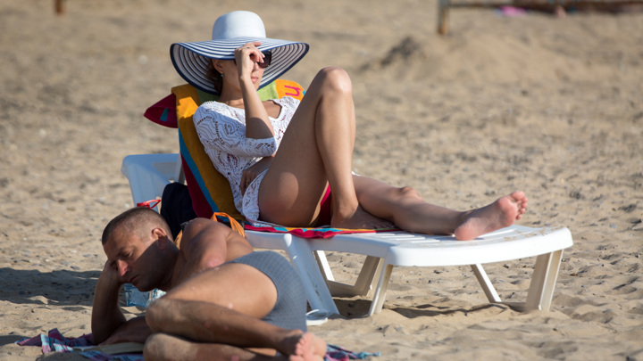 Цены на отдых в Крыму резко снизились