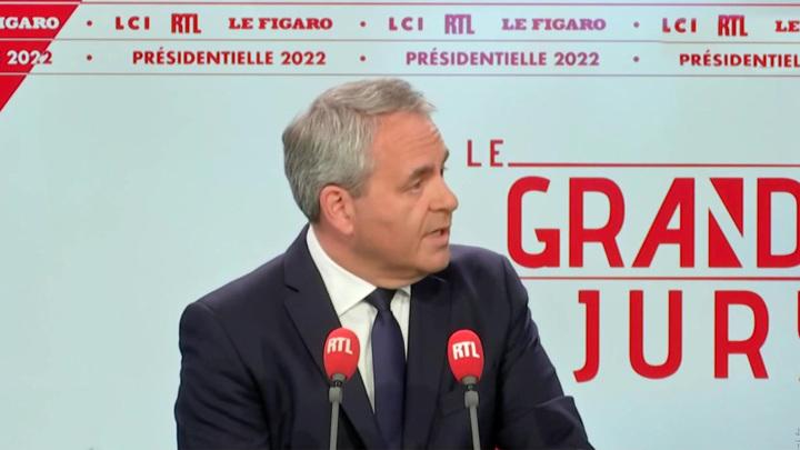 Кандидат в президенты Франции предлагает выйти из НАТО