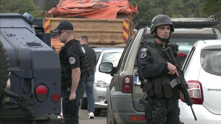 """Эксперт о ситуации в Косове: ответственность несут """"родители"""" квазигосударства"""