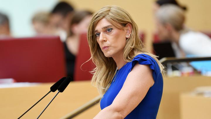Митрополит Иларион высказался о трансгендерах в бундестаге