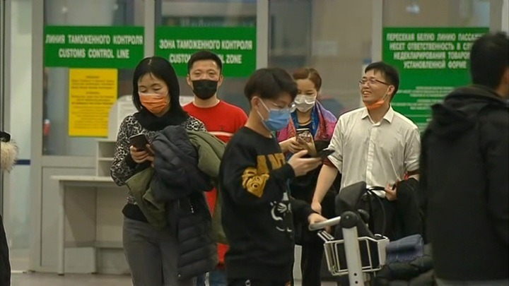 Гонконг признал российские сертификаты вакцинации