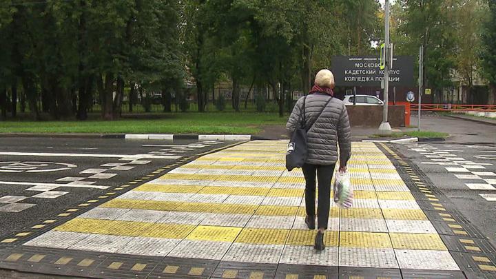 """Новые """"лежачие полицейские"""": мнения водителей и пешеходов"""