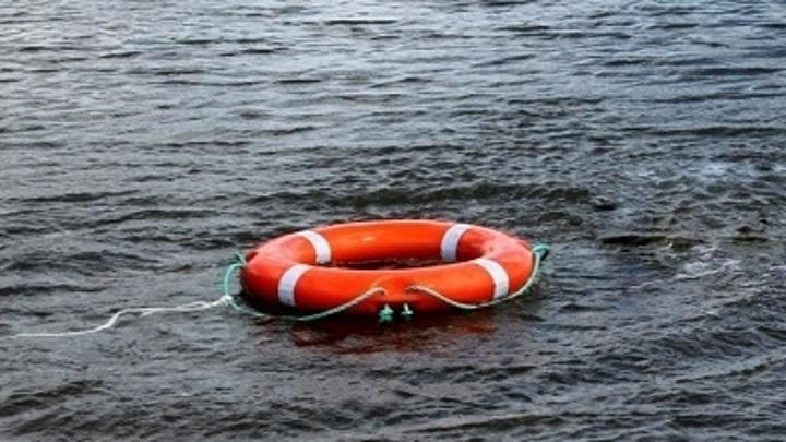 В Марий Эл в Волге утонул рыбак