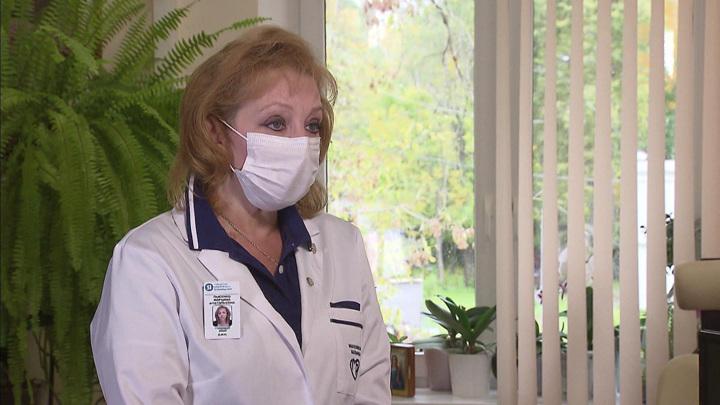 Марьяна Лысенко: прививку надо делать однозначно
