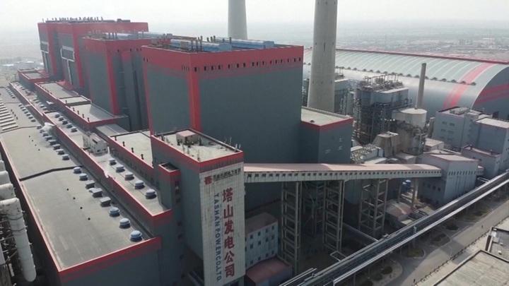 В Китае энергокризис: Пекин попросил помощь Москвы