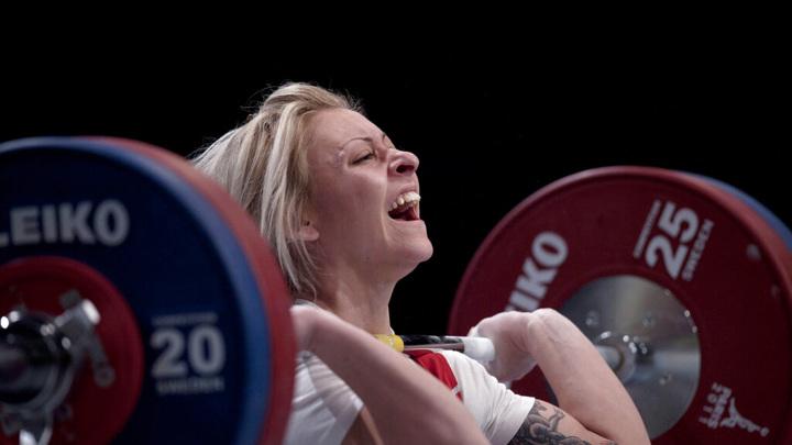 Чемпионка мира Костова дисквалифицирована на восемь лет