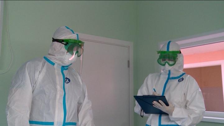 Россия в полном объеме обеспечена лекарствами для лечения коронавируса