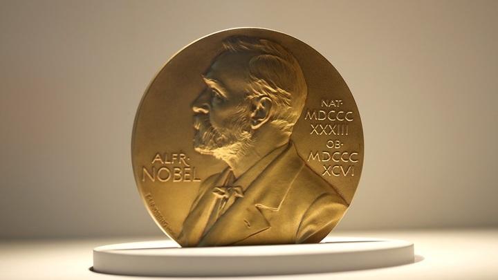 Нобелевская премия по химии присуждена ученым из Германии и США