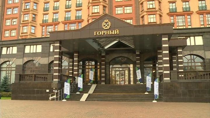 В Горном университете в Петербурге проходит финал чемпионата PetroChemSkills-2021