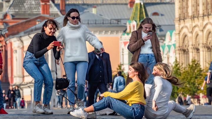 Москва признана лучшим городом для туристов в Европе по версии World Travel Awards