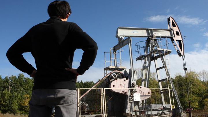 Минфин: спрос на нефть рухнет в результате декарбонизации Запада