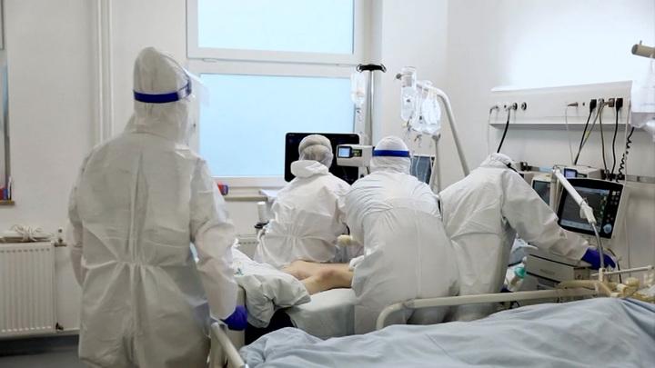 Ученые определили главный фактор выживаемости при коронавирусе