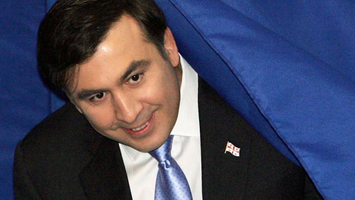 Саакашвили заподозрили в имитации голодовки