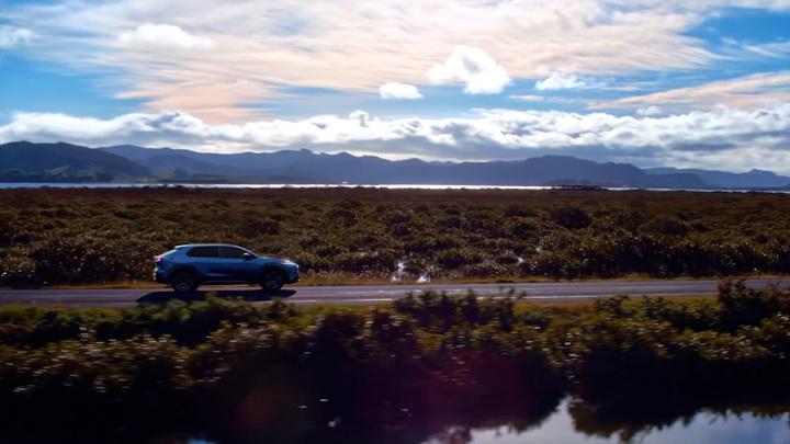 Новая Subaru на батарейках. Премьера видео