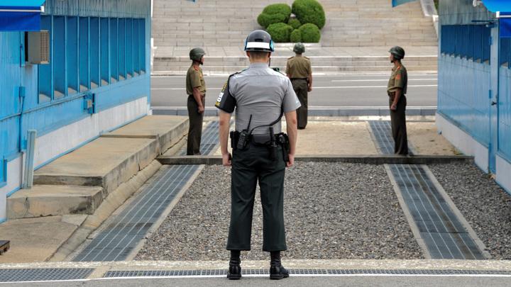 КНДР и Южная Корея восстановили линии связи