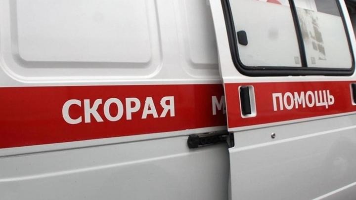 Погиб на месте: в Татарстане рабочего прижали к ковшу экскаватора