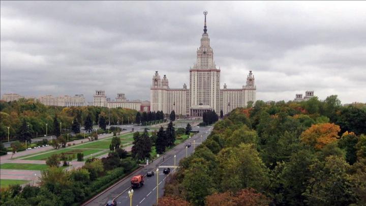 МГУ переходит на дистанционный формат работы с 28 октября по 7 ноября