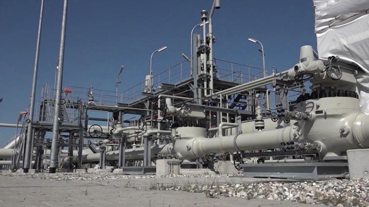 Песков: увеличение поставок газа в ЕС зависит от коммерческих соглашений
