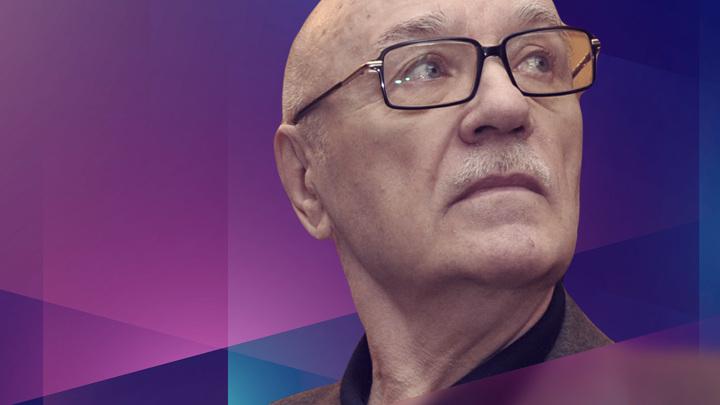 Путин поздравил с 85-летним юбилеем актера Леонида Куравлева