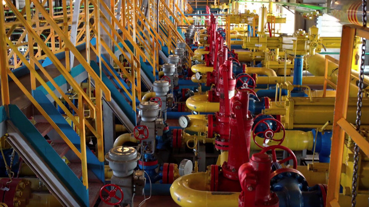 Еврокомиссия: Россия не манипулирует газовым рынком