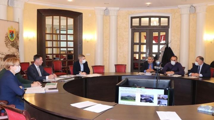 Пятизвездочный отель за 1,5 млрд рублей могут построить в Карелии