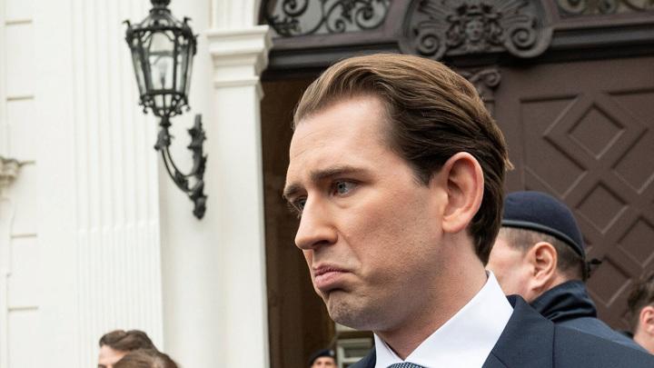 Курц вновь покидает пост лидера Австрии. Надолго ли