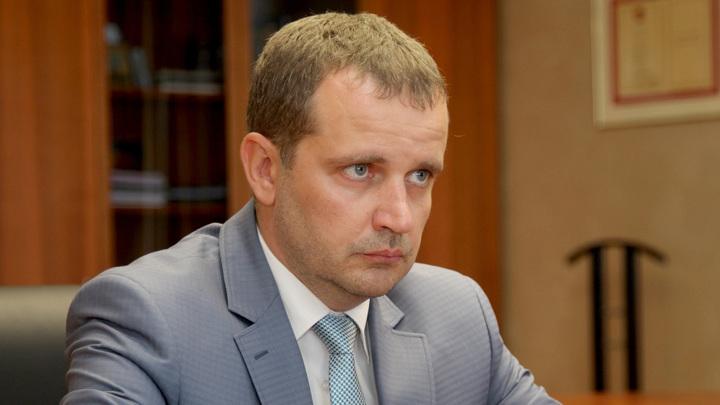 В Вологодской области осужденному чиновнику смягчили наказание