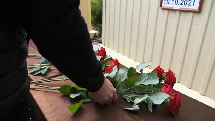 В Татарстане объявлен день траура по погибшим парашютистам