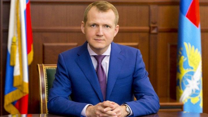 """В """"Мосгортрансе"""" сменилось руководство"""