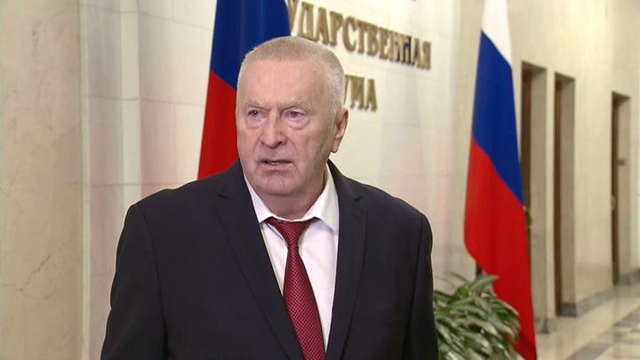 Посредники не нужны: Жириновский предсказал исчезновение парламентов