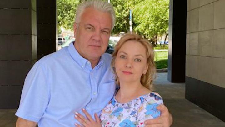 Анатолий Котенев впервые рассказал о своей тайной жене и дочери