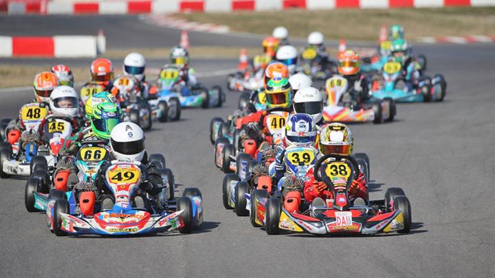 """""""Формула"""" против картинга: гонщикам готовят единый рейтинг"""