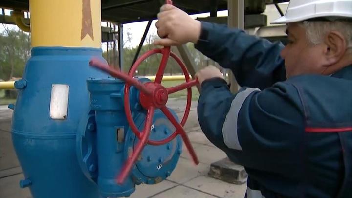 Кремль назвал условия увеличения транзита газа через Украину