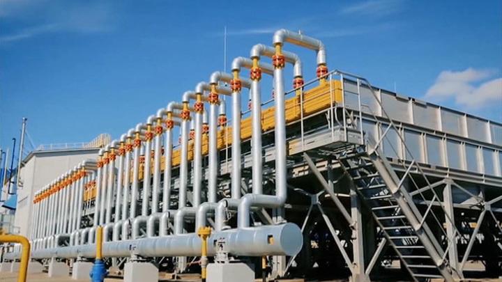 """Молдавия считает невыгодным предложение """"Газпрома"""""""