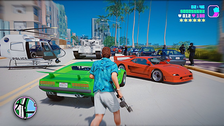 Легендарные игры серии GTA сняли с продажи
