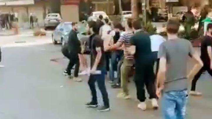 Число жертв стрельбы в Бейруте выросло до 8