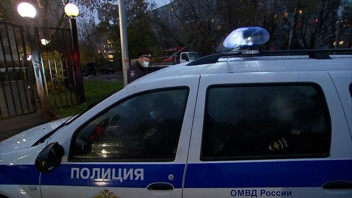 В Крыму пьяный студент едва не убил прохожего