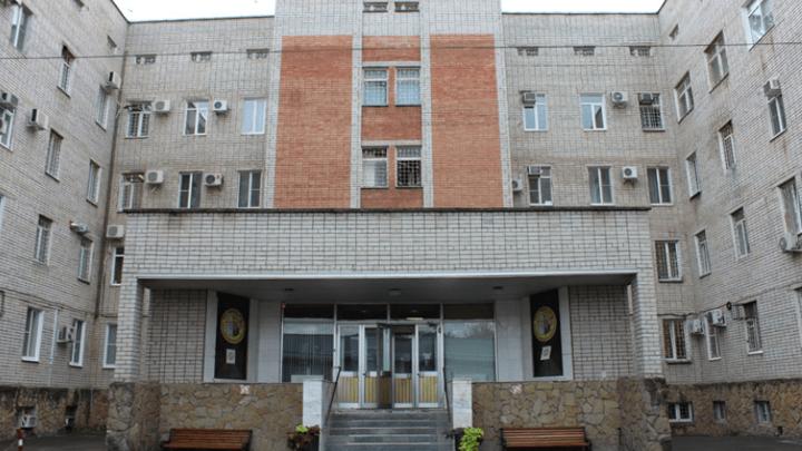 Главврач психбольницы в Краснодаре уволилась после побега пациентов