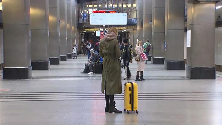 В Москве до конца 2024 года построят 35 станций и 76 километров линий метрополитена