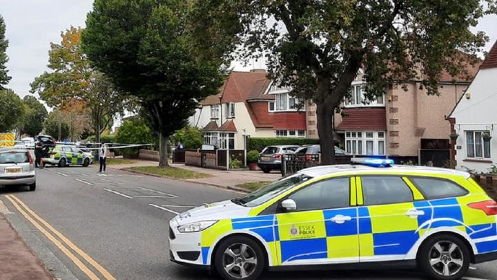 СМИ: в британской церкви совершено нападение на парламентария
