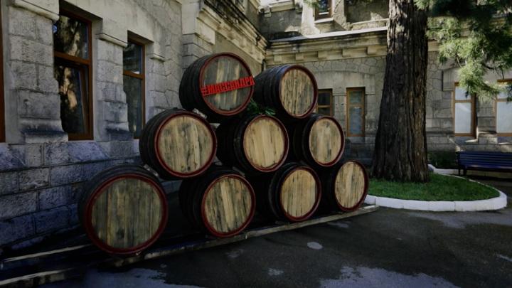 Российское виноделие задышало